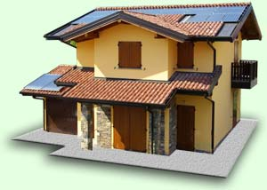 Progetto immobiliare traverso trova la casa dei tuoi sogni for Come realizzare la casa dei tuoi sogni